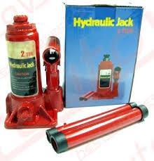 Cric Hidraulic 2 tone