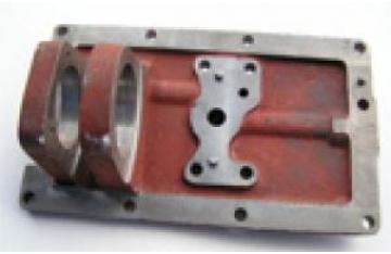 Capac pompa hidraulica U650 Cod: 3816018