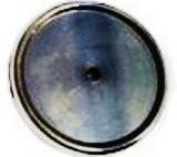 Membrana erbicidat pompa P100 - piston