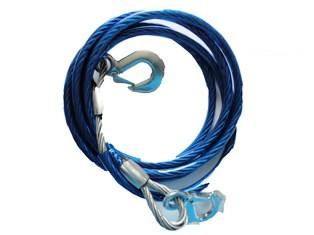 Cablu tractare otel