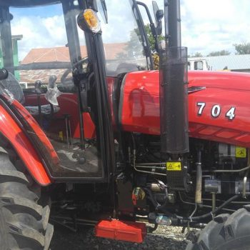 Tractor agricol 70cp