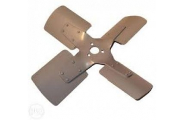 Elice ventilator metal U445
