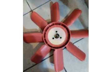 Elice ventilator plastic U445