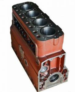 Bloc motor tractor pe semering U650 Cod:110.01.012 Priductie: INDIA
