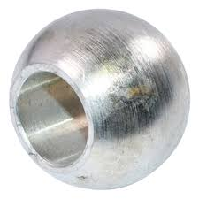 Lagar sferic tirant lateral cat 1-1 44x22,4x35 BK82207