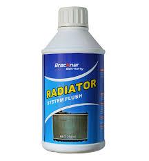 Solutie pentru curatat radiatorul 354ml COD: BK86003