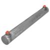 Cilindru hidraulic 535 mm filet M18 1