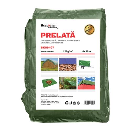 PRELATA BK89407