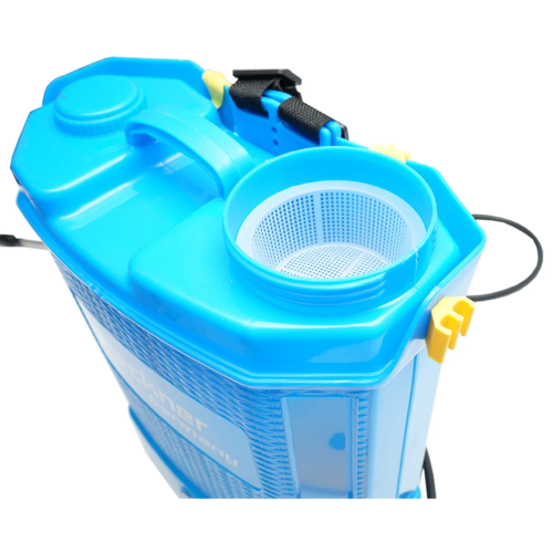 Pompa electrica(pulverizator) de stropit, rezervor 12L baterie 12V 8Ah debit 3.1 l.min 3