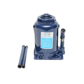 Cric hidraulic cu piston dublu 20 tone 235mm